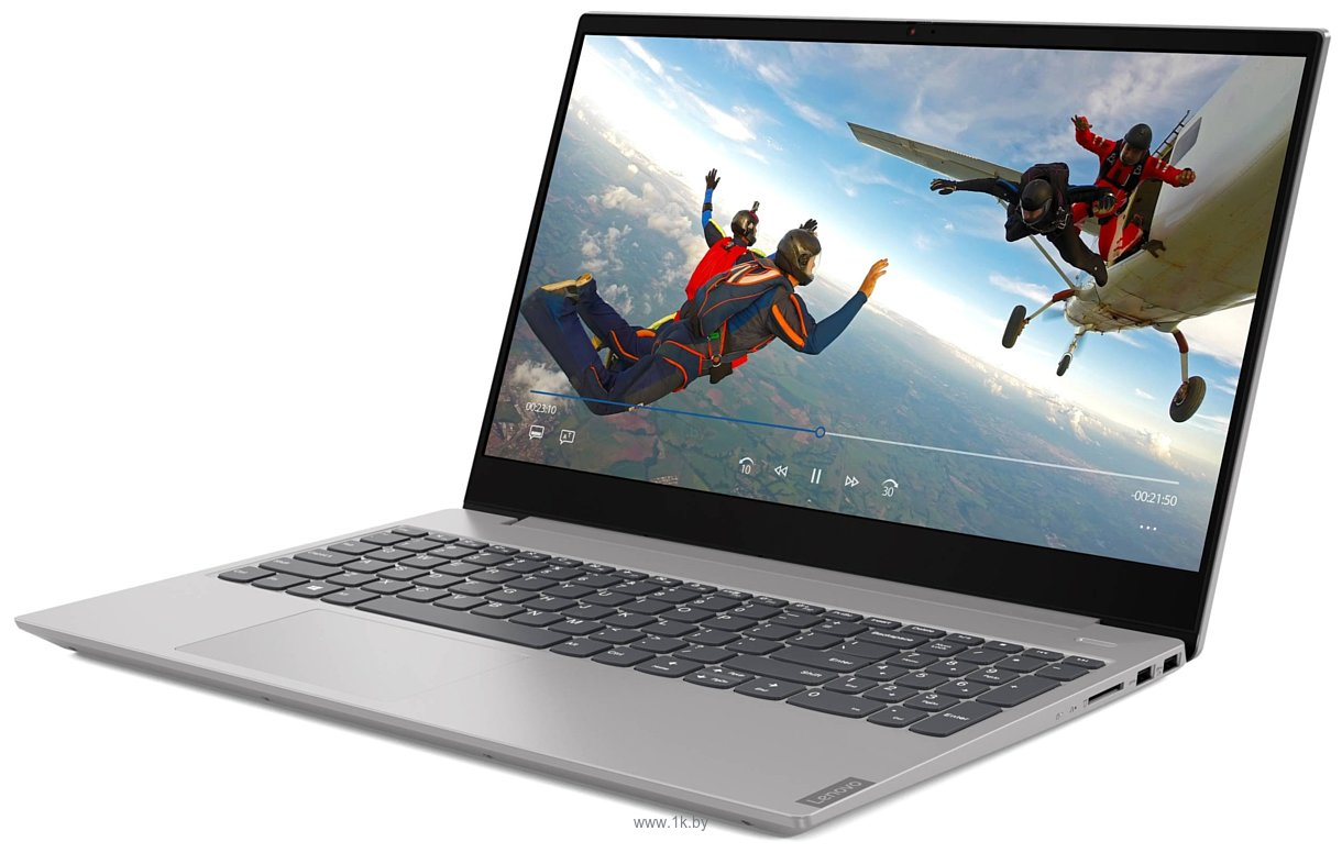 Фотографии Lenovo IdeaPad S340-15IWL (81N800M4RE)