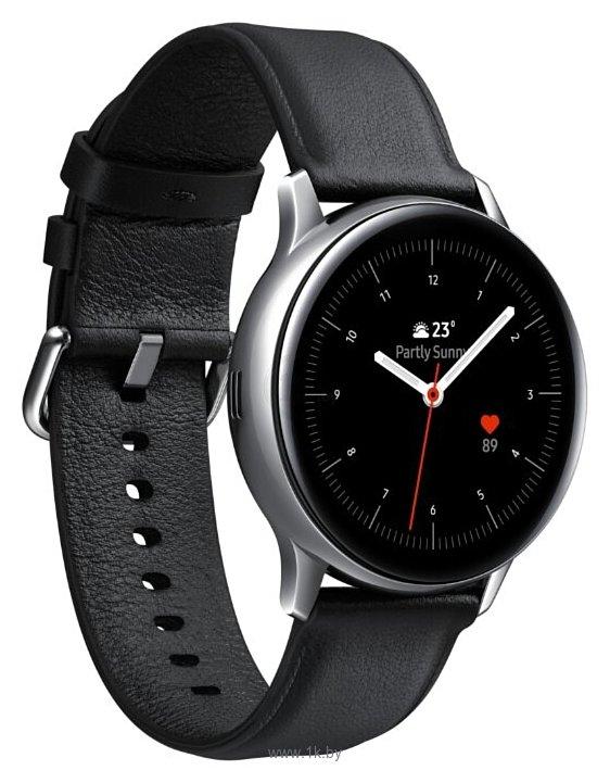 Фотографии Samsung Galaxy Watch Active2 сталь 44 мм
