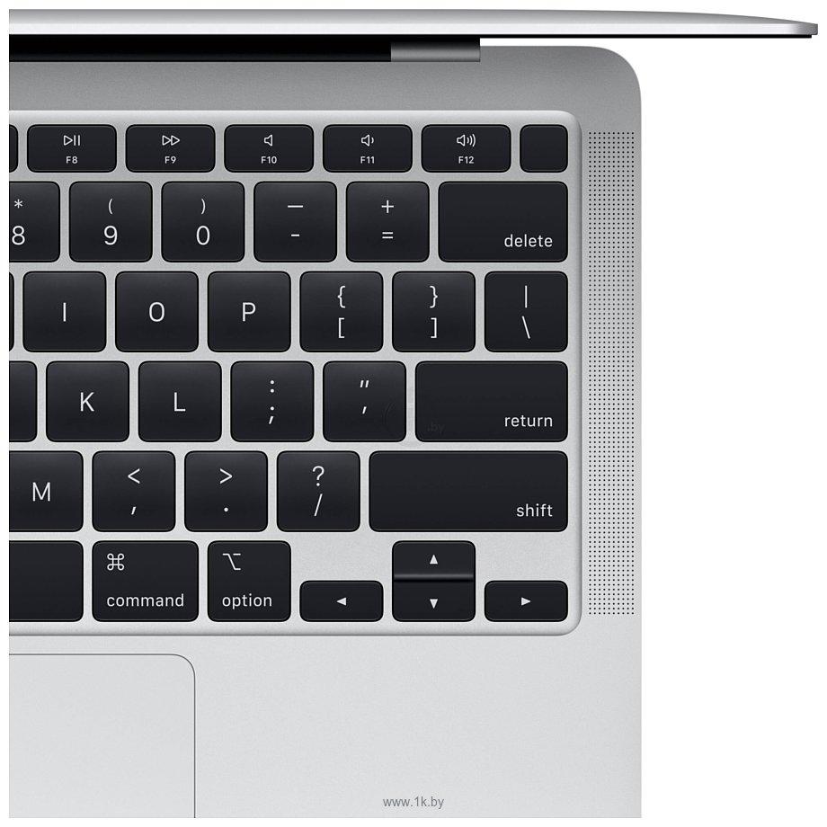 "Фотографии Apple Macbook Air 13"" M1 2020 (MGN93)"