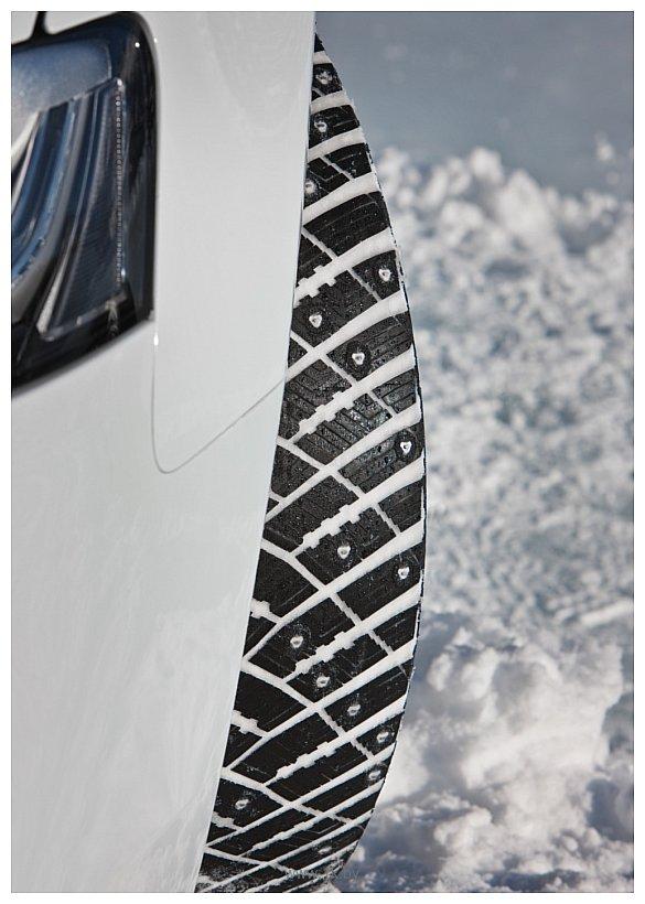 Фотографии Goodyear UltraGrip Ice Arctic 175/65 R15 88T