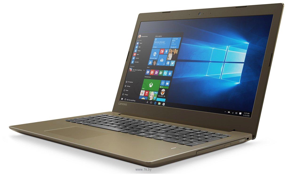 Фотографии Lenovo IdeaPad 520-15IKB (80YL00H0RK)