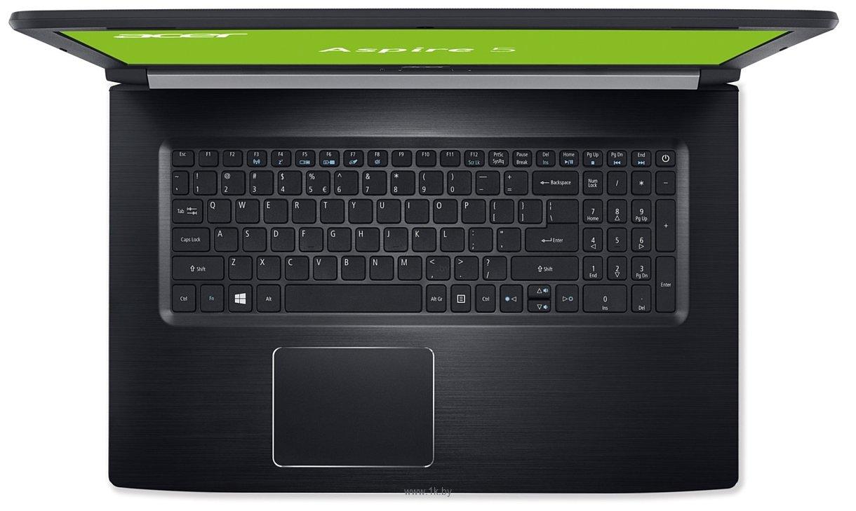 Фотографии Acer Aspire 5 A517-51G-532B (NX.GSTER.007)