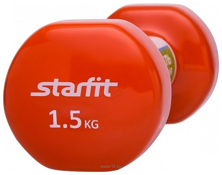 Фотографии Starfit DB-101 1.5 кг