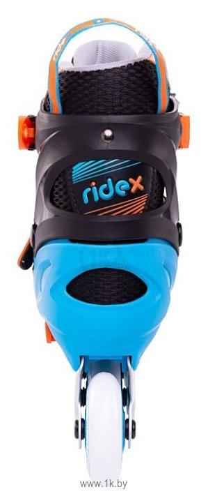 Фотографии Ridex Twist