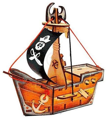 Фотографии Woody Пиратский корабль Карамба 761