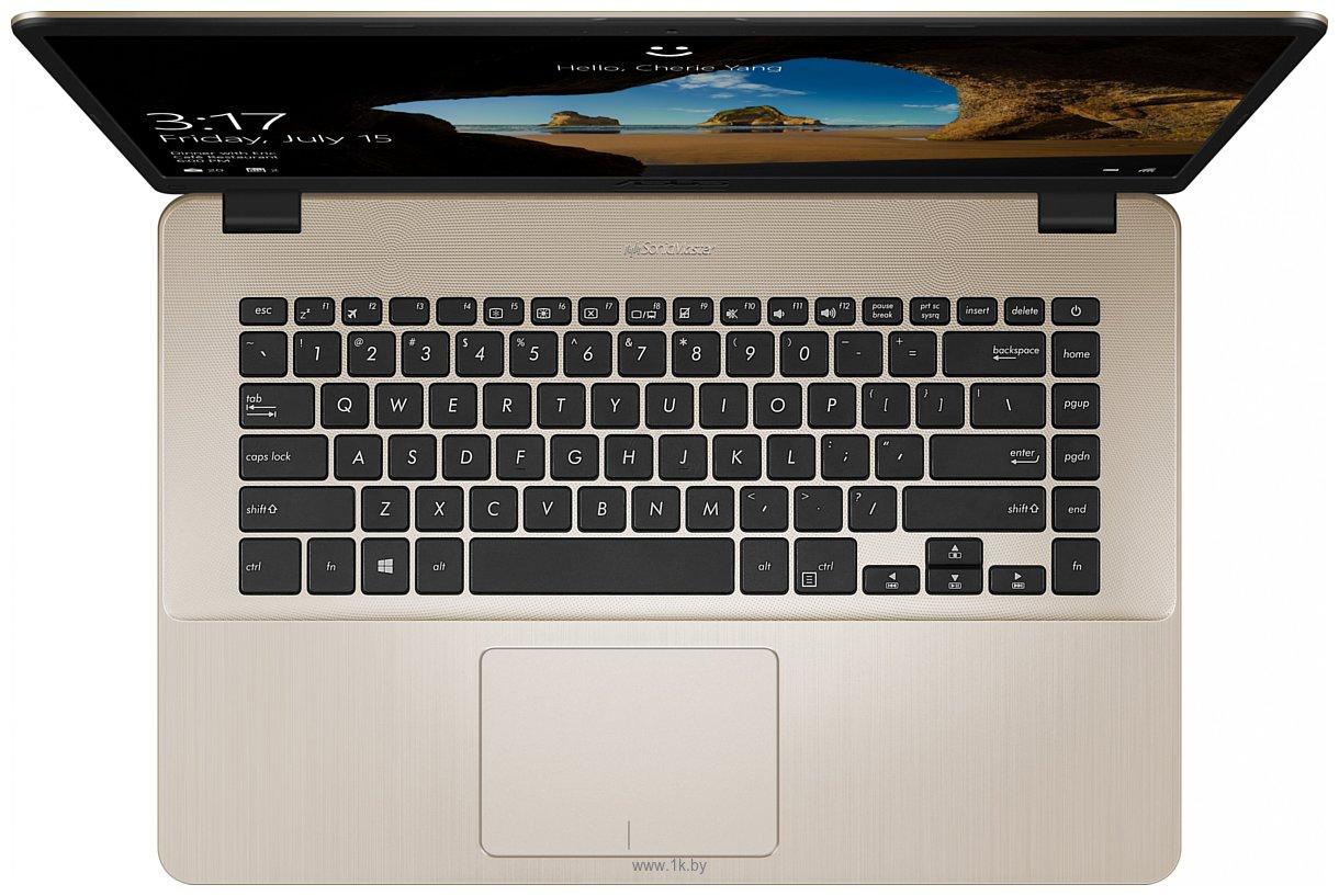 Фотографии ASUS VivoBook 15 X505ZA-BR015