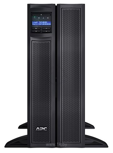 Фотографии APC Smart-UPS X 2200VA Rack/Tower LCD 200-240V (SMX2200HV)
