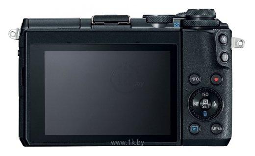 Фотографии Canon EOS M6 Kit