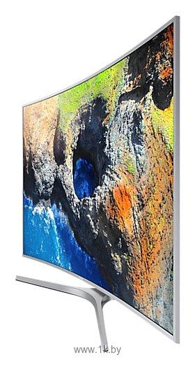 Фотографии Samsung UE49MU6500U