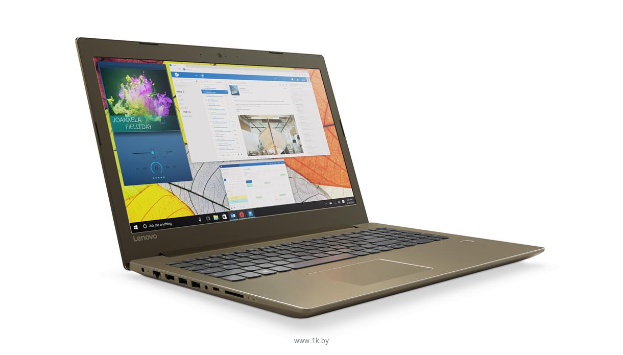 Фотографии Lenovo IdeaPad 520-15IKB (80YL00H9RK)
