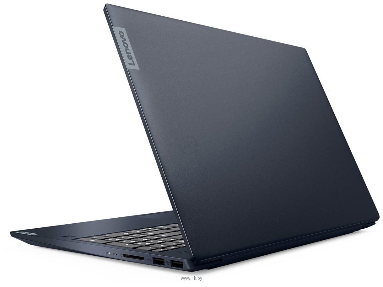 Фотографии Lenovo IdeaPad S340-15IWL (81N800QXRK)