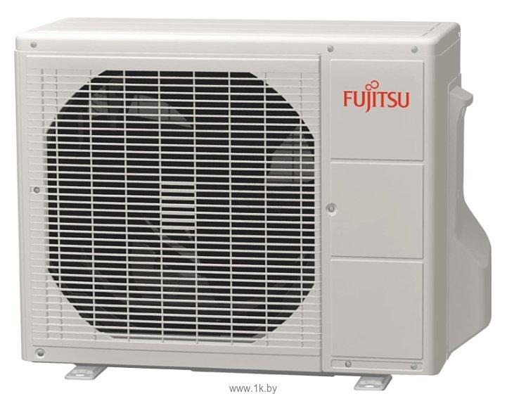 Фотографии Fujitsu ASYG09LLCE/AOYG09LLCE