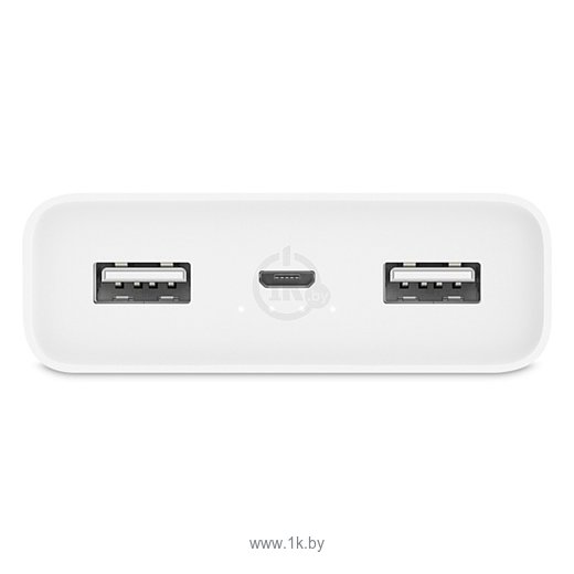 Фотографии Xiaomi Mi Power Bank 2C 20000