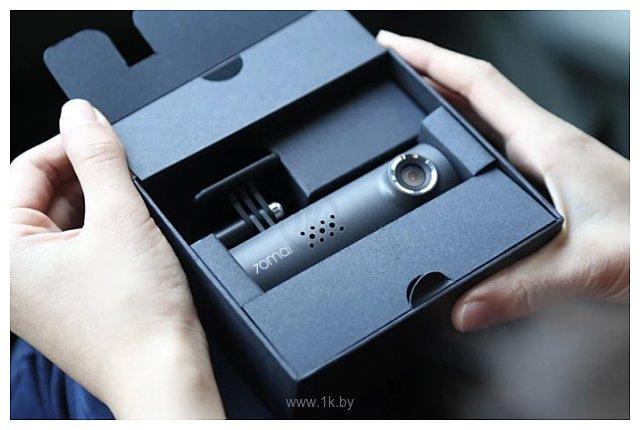 Фотографии Xiaomi 70 Minutes Smart Car DVR camera