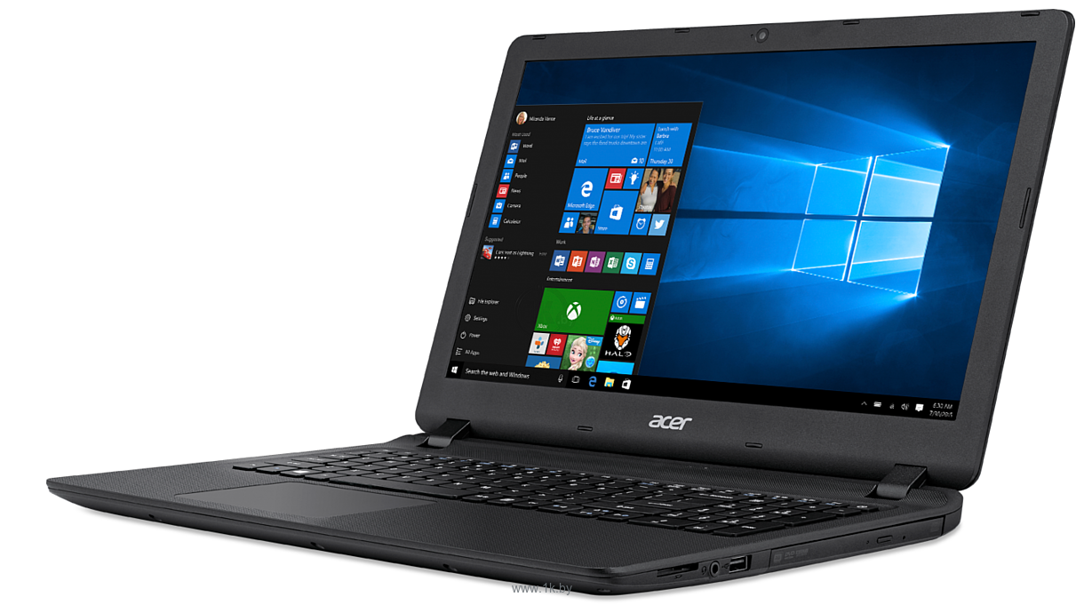 Фотографии Acer Aspire ES1-533-P5ER (NX.GFTER.052)