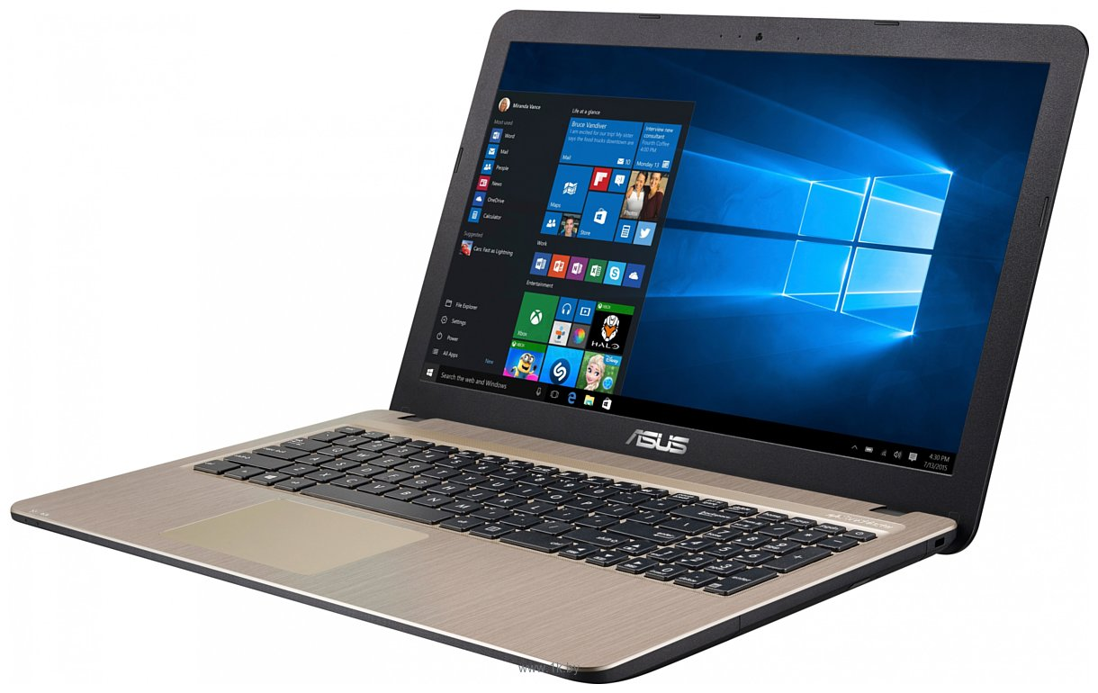 Фотографии ASUS VivoBook X540YA-XO747D
