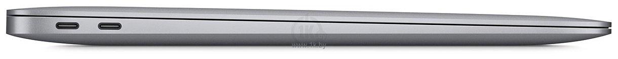 "Фотографии Apple MacBook Air 13"" 2020 MVH22"