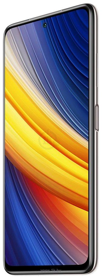 Фотографии Xiaomi POCO X3 Pro 8/256GB (международная версия)