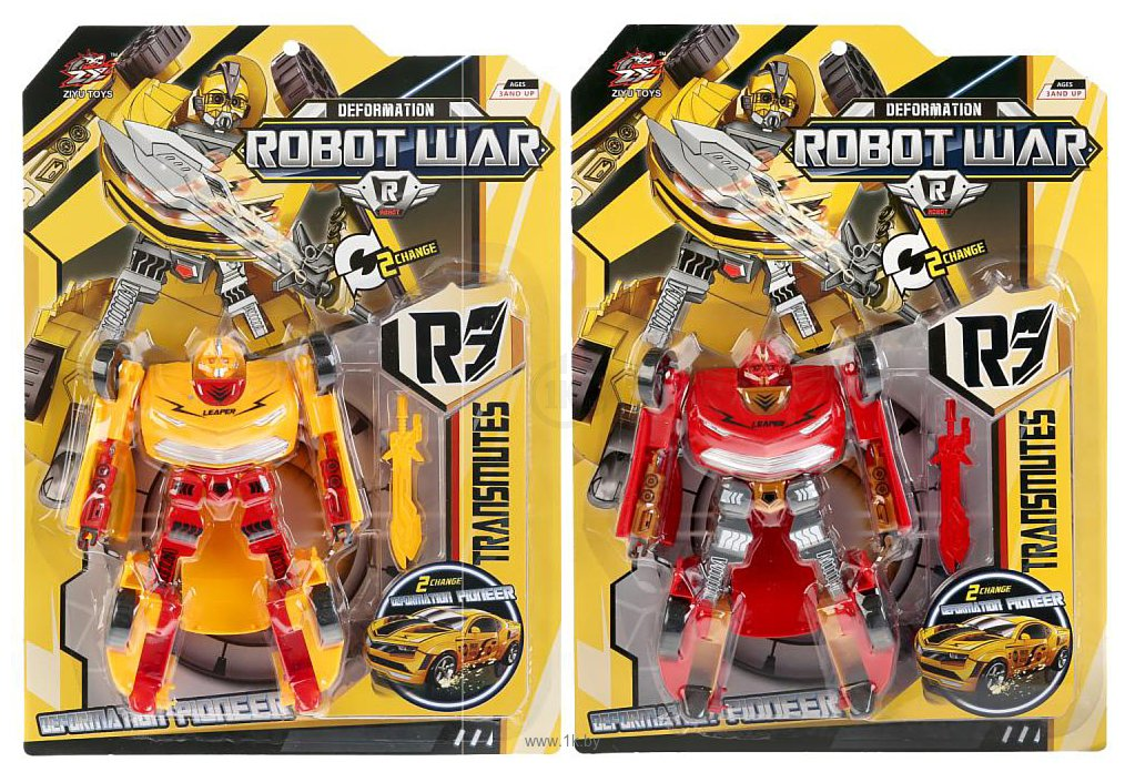 Фотографии Ziyu Toys L013-16 (в ассортименте)