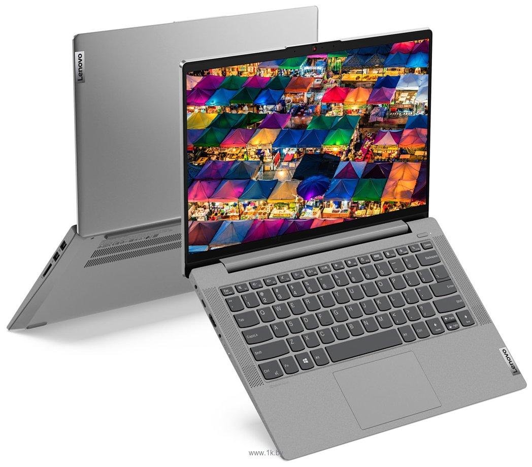 Фотографии Lenovo IdeaPad 5 14ARE05 (81YM00BVPB)