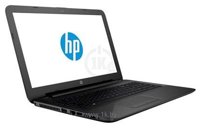 Фотографии HP 15-ac122ur (P0G23EA)