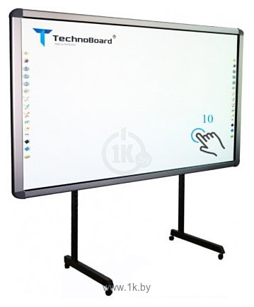 Фотографии TechnoBoard 102 (10 касаний)