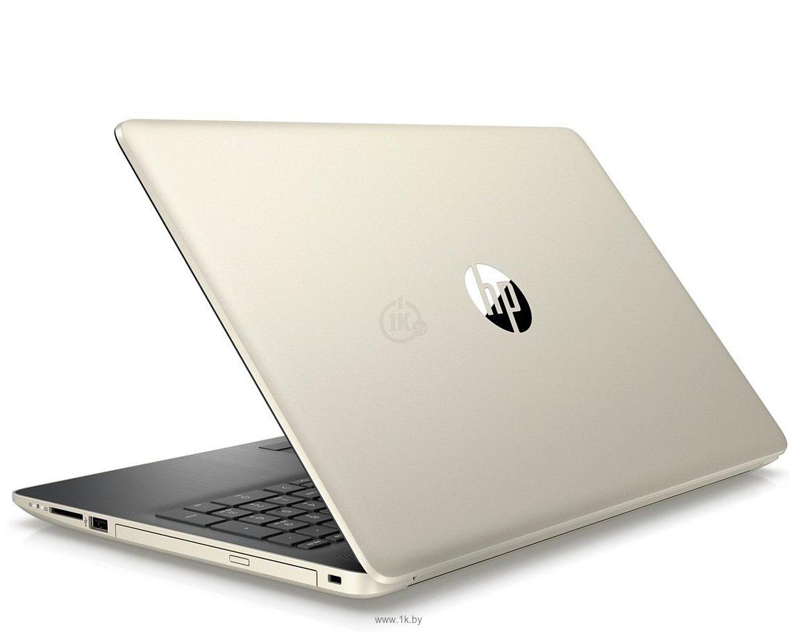 Фотографии HP 15-da0180ur (4MT90EA)