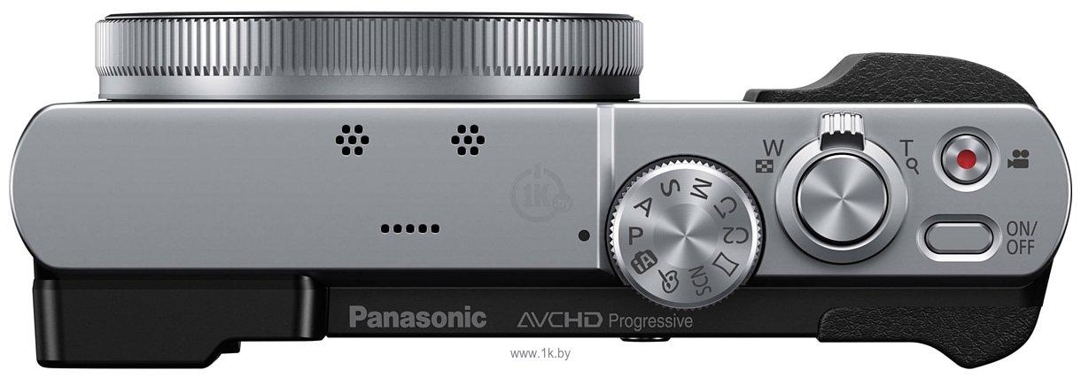 Фотографии Panasonic Lumix DMC-TZ70