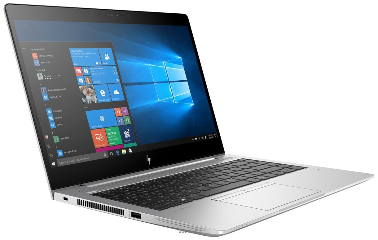 Фотографии HP EliteBook 840 G5 (5SR58ES)