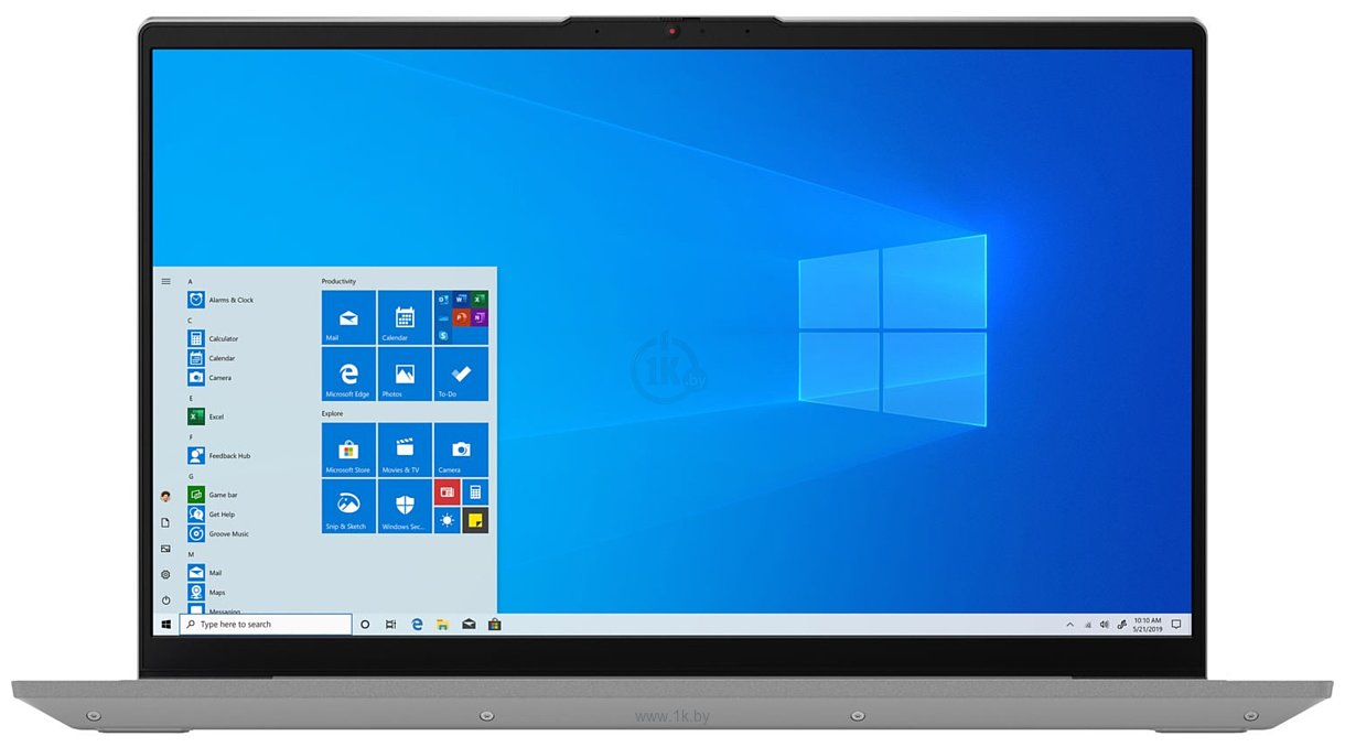 Фотографии Lenovo IdeaPad 5 14ARE05 (81YM0082RE)