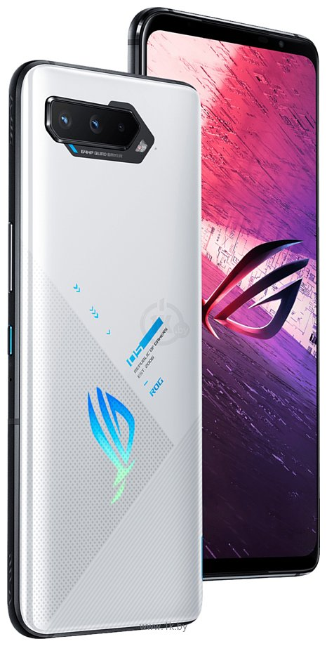 Фотографии ASUS ROG Phone 5s ZS676KS 8/128Gb
