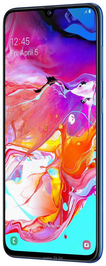 Фотографии Samsung Galaxy A70 6/128Gb