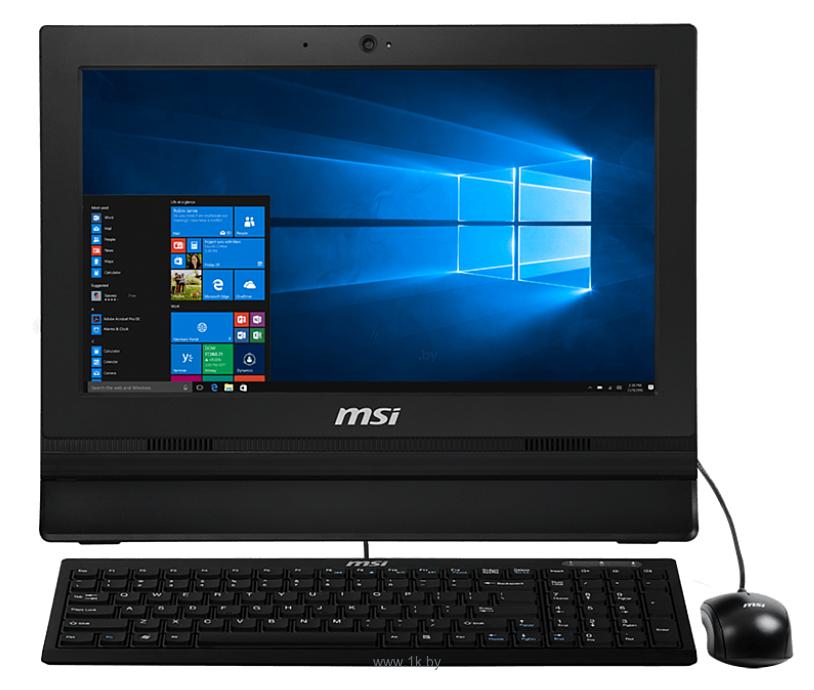 Фотографии MSI Pro 16T (7M-081XRU)
