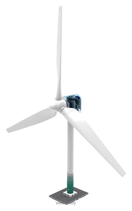 Фотографии Gigo Green Energy 7400 Ветрогенератор