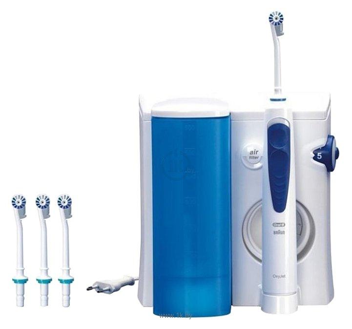 Фотографии Oral-B Professional Care OxyJet MD20