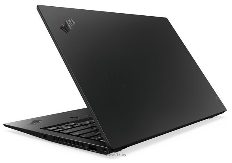 Фотографии Lenovo ThinkPad X1 Carbon 6 (20KH006HRT)