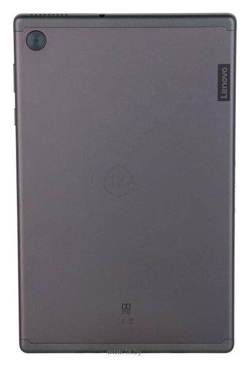 Фотографии Lenovo Tab M10 Plus TB-X606X 128Gb (2020)