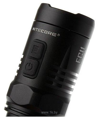 Фотографии Nitecore EC11