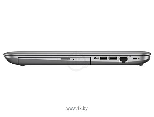 Фотографии HP ProBook 455 G4 (Y8B17EA)