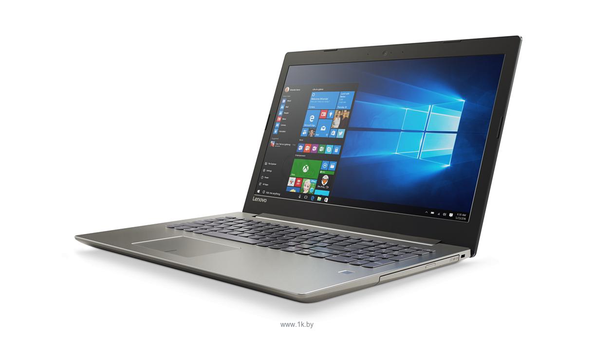 Фотографии Lenovo IdeaPad 520-15IKB (80YL00TXRU)