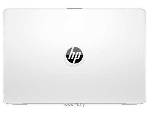 Фотографии HP 15-bs596ur (2PV97EA)