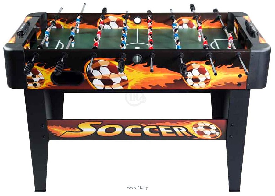 Фотографии Atlas Sport Maxi (оранжевый)
