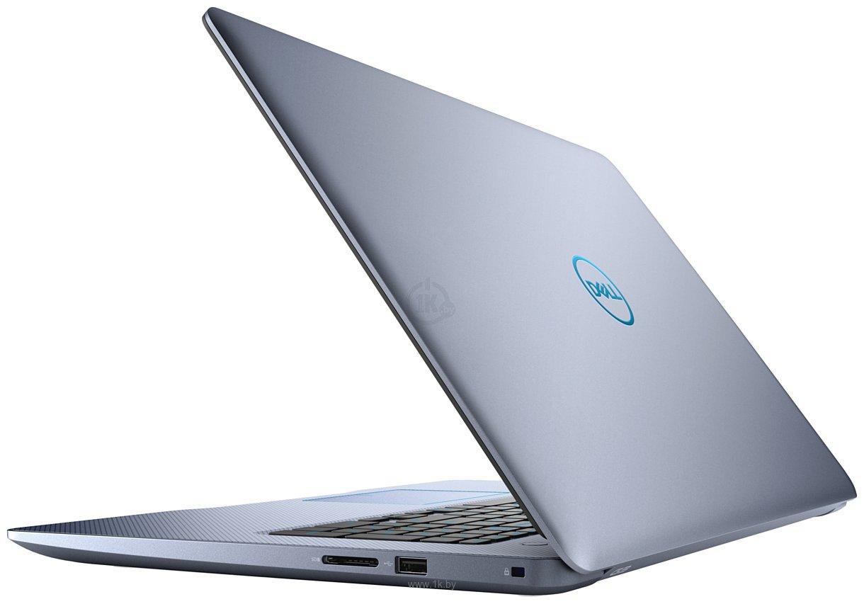 Фотографии Dell G3 17 3779 G317-7664