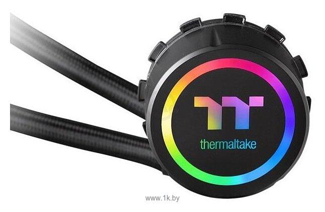 Фотографии Thermaltake Water 3.0 360 ARGB Sync