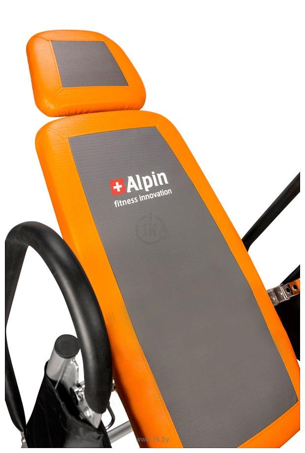 Фотографии Alpin IT-8