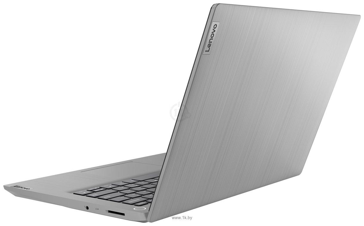 Фотографии Lenovo IdeaPad 3 15IML05 (81WB008ERK)