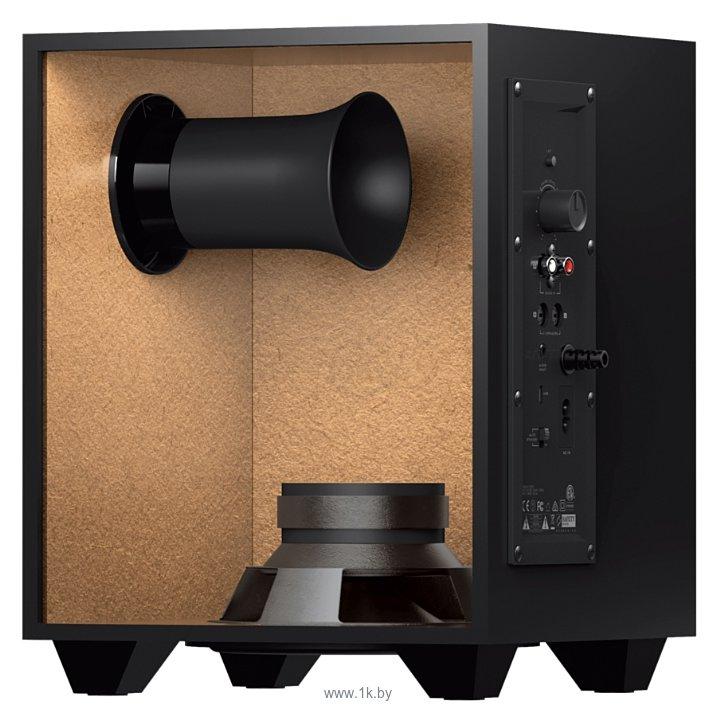 Фотографии Creative Sound BlasterX Kratos S5