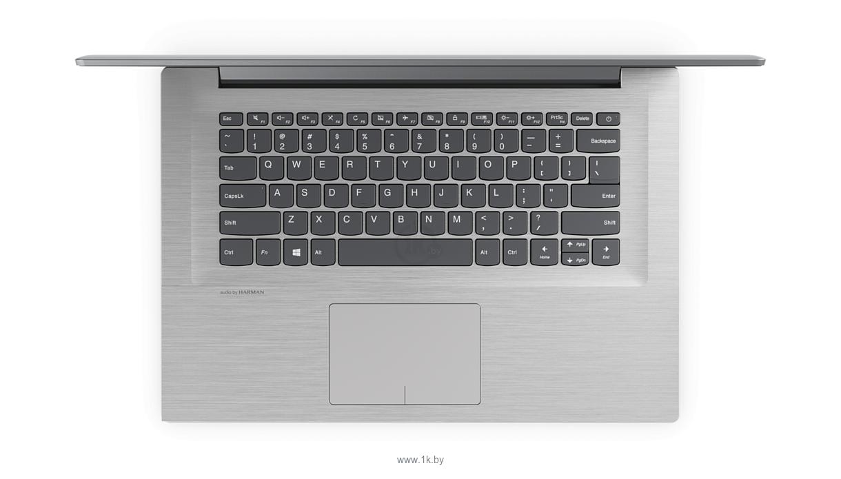 Фотографии Lenovo IdeaPad 320S-15IKB (80X5000DRK)