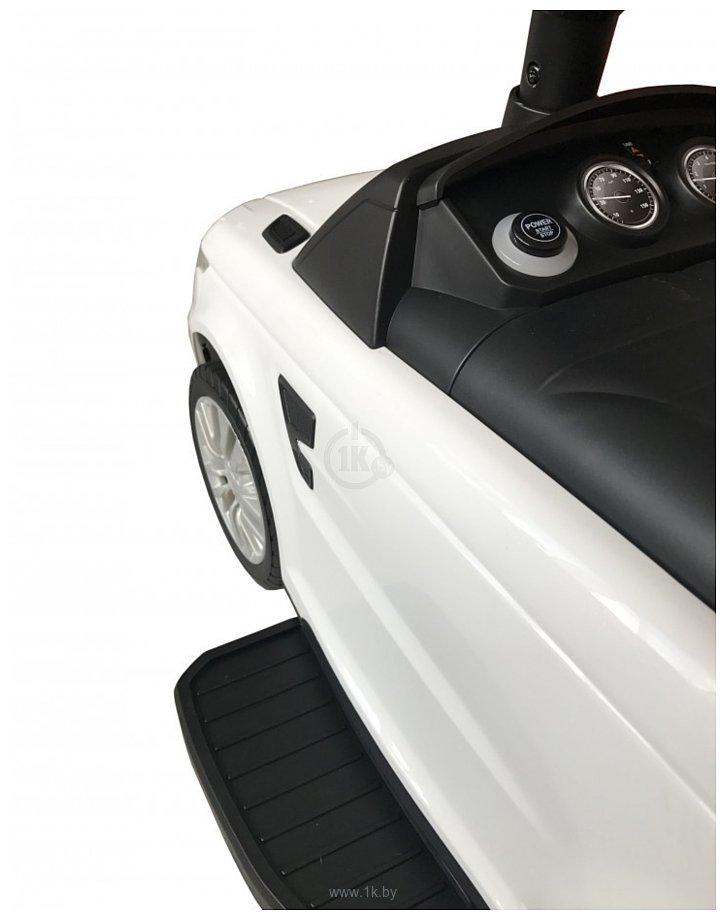 Фотографии ChiLok Bo Range Rover (белый)