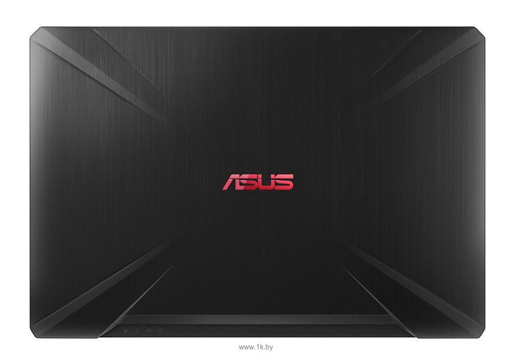 Фотографии ASUS TUF Gaming FX504GD-E4038